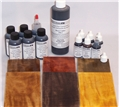 ColorFX Dye Wood Tone Kit