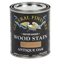 General Finishes Water Based Stains