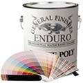 Enduro Custom Color Poly
