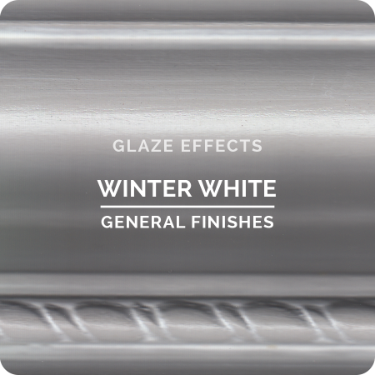 General Finishes Glaze Effect Winter White