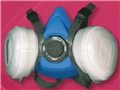 Cartridge Respirator - Maintenance Free