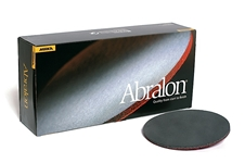Mirka Abralon Hook & Loop Foam Backed Pads