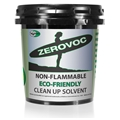 Solarez Eco Friendly Cleanup Solvent