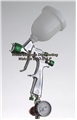 Walcom EGO HVLP Detail Spray Gun