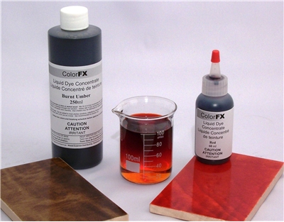 ColorFX Dye Individual Bottles