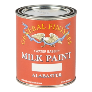 General Finishes Milk Paint Standard Colors